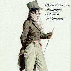 Retro G Couture Dandystyle #dandy #dandychic #dandystyle #simplydapper #dapper #dapperq #dappergent #musician #magician #guitarist #vkei #instaband #singersongwriter #gent #sartorial #menstagram #picoftheday #janeausten #victorian #gothik #gothgoth #pastelgoth #retrogcouture #dickensiandandy #menswear #mensstyle #cosplay by retrogcouture https://www.instagram.com/p/BFdUtGsMzs8/ #jonnyexistence #music