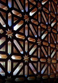 Arabesque (Islamic art) on Fotopedia