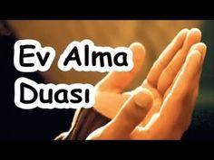 Ev Alma Duası - YouTube