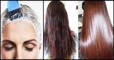 Une astuce pour vos cheveux abîmés. Nourris et hydratés, ils pousseront plus vite et seront plus forts, plus souples et plus brillants.