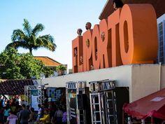 Evento acontece de 12 a 15 de novembro, com encontros literários no Colégio São Bento, em Olinda