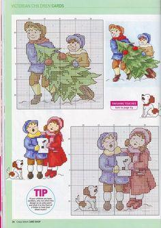 Gallery.ru / Фото #21 - Cross_Stitch_Card_Shop_Issue51 - svjuly
