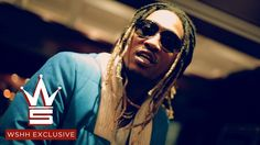 """Brand new official music video by  Future """"Colossal"""" (WSHH Exclusive - Official Music Video)"""