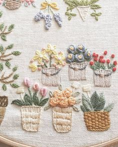 """Stitching Fun for the """"Old Fashion Vintage Farmer's Wife"""" ~Have A Blessed Day ~"""