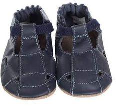 e63ea98f9efda  Infant Robeez Boys Meilleures Chaussures Pour Bébé