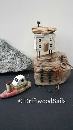 Check out this item in my Etsy shop https://www.etsy.com/uk/listing/490764177/seascape-rustic-driftwood-dwelling