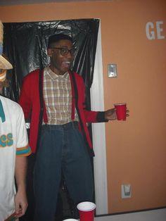 Steve Urkel - 19 Halloween Costumes That Will Make You Nostalgic
