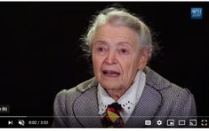Mildred Dresselhaus is one of the most prominent physicists, materials scientists, and electrical engineers of her generation. A professor of physics and ele. Physicist, Electrical Engineering, Change The World, Professor, Freedom, Teacher, Liberty, Physique, Political Freedom