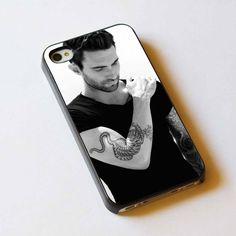 adam levine For Apple Phone, IPhone 4/4S Case, IPhone 5 Case, Cover Plastic