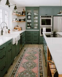 Eight Colorful Interiors Designed to Inspire - Page 2 of 2 - The Cottage Journal - Page 2
