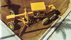 The First Articulated Motor Grader Surface Mining, Motor Grader, Company Brochure, Scholarships For College, Big Time, Hampshire, The One, Construction, Models