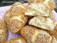 Úžasná sladko-slaná chuť kysnutého cesta Bread, Food, Fall Of Man, Bulgur, Brot, Essen, Baking, Meals, Breads