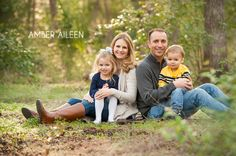 Amber Aileen Photography - Family Photographers San Antonio