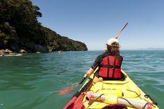 Extreme New Zealand adventures