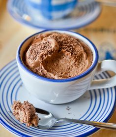 Mousse au Chocolat (France)