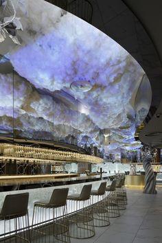 THE WHOLEDESIGN | Atsuhiko Sugiyama Opera House, Building, Bar, Buildings, Construction, Opera