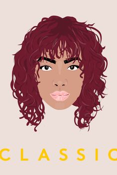 The Ultimate Style Guide For Curly Hair #refinery29  http://www.refinery29.com/curly-hair-maintenance-tips#slide-2  Classic CurlsThe Pattern: Springy, defined S-shaped curls.The Personality: They're uniform and predictable — as long as you keep your hair healthy. How To Style: To maintain the oomph in your curls, avoid drying them out by over-cleansing, and shampoo just once or twice a week. Like loose c...