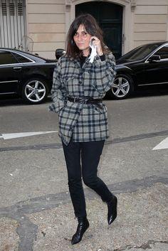 Emmanuelle Alt - Page 7 - the Fashion Spot