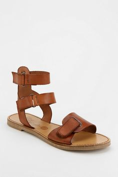 MTNG Nile Double-Strap Sandal #urbanoutfitters