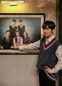 Korean Male Actors, Handsome Korean Actors, Korean Celebrities, Best Kdrama, Weightlifting Fairy Kim Bok Joo, Seo Joon, Kim Dong, Cute Actors, Kdrama Actors
