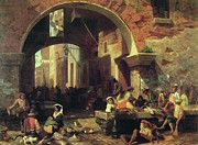 "New artwork for sale! - "" The Arch Of Octavius by Albert Bierstadt "" - http://ift.tt/2oeROh2"