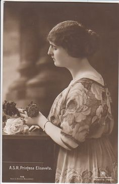 Elisabeth of Romania Romanian Royal Family, King George Ii, Greek Royalty, Royal House, My Princess, Queen Elizabeth, My Images, Find Art, Framed Artwork