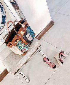 Hermes Birkin, Love Heart, Bags, Life, Fashion, Handbags, Moda, Heart Of Love, Fashion Styles