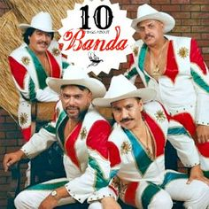 10 Things We've Learned from Mexican Banda Music Videos - A Little Moxie