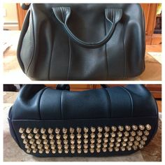 Alexander Wang Handbags - Authentic Alexander Wang Rocco Bag
