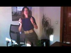 Luisa Alcalde: Un buen discurso - YouTube