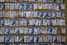 Izalco prison gang members