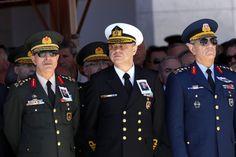 Der Umsturzversuch in der Türkei wirkte überhastet und konfus. Wer waren die Soldaten, die Präsident Erdogan aus dem Amt putschen wollten?