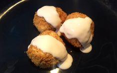 tökéletes túrógombóc Cupcake, Muffin, Eggs, Breakfast, Food, Breakfast Cafe, Muffins, Egg, Essen