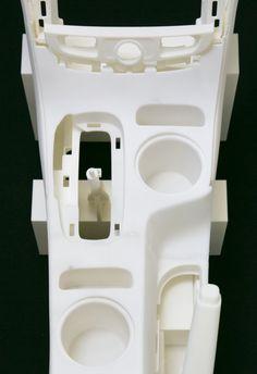 3ders.org - 3D printing speeds updates on 2014 Chevrolet Malibu, GM says   3D Printer News & 3D Printing News