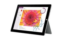 """""""ClearType Full HD Touchscreen Display x Surface Pen support. 128 GB SSD Hard Drive, RAM (Pen and Keyboard are not included) Quad-core Intel Atom processor-x… Surface Pro 3, Surface 3 Tablet, Tablet 10, Tablet Computer, Iphone Se, Apple Iphone, Apple Desktop, Microsoft Surface, Shopping"""