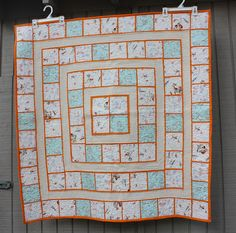quilt with sarah jane
