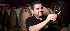Nederburg's cellarmaster moves to shape all Distell's fine winemaking