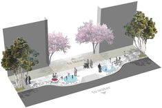 landscape architecture & urban design