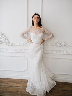 Anna Be Wedding Dresses