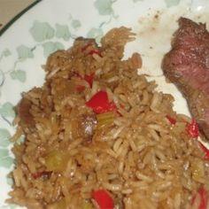One Bowl Rice - Allrecipes.com
