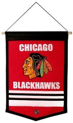 NHL Chicago Blackhawks Traditions Banner by Winning Streak, http://www.amazon.com/dp/B000H2632K/ref=cm_sw_r_pi_dp_Cjwgsb1X22GWS