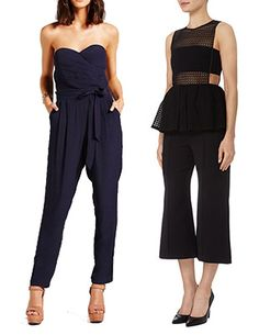 Dark-and-dreamy-jumpsuit-wedding-guests-outfits - onefabday.com