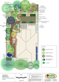 Creating sustainable safe places to live is what Permaculture