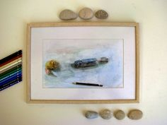 Still life 2 by PaperDartSHOP on Etsy
