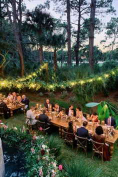 We can't get enough of this stunning wedding reception. Our cafe lights helped to create the most intimate and romantic ambiance for this dream day event. Click to see more! #LightingIdeas #UniqueWeddingIdeas #LightingDesign #OutdoorLightingIdeas #RomanticWeddingDecor #Wedding #Reception #WeddingReceptionIdeas Romantic Wedding Decor, Unique Weddings, Outdoor Lighting, Cafe Lighting, Outdoor Decor, Burgundy Colour Palette, Event Services, Island Weddings, Aerial View