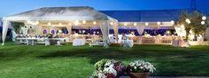 Διοργάνωση Γάμου από την Alegria Events