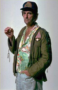 """Alien / Nostromo Uniforms Harry Dean Stanton as """"Brett"""" Aliens 1986, Aliens Movie, Great Sci Fi Movies, Tom Skerritt, Best Sci Fi, Sci Fi Films, Sci Fi Horror, Alien Art, Science Fiction Books"""