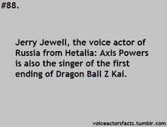 JERRY JEWELL!!!