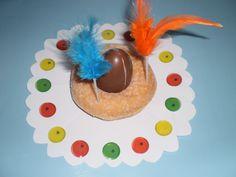 Mona de Pasqua/Easter cake