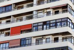 ¿Por qué España es el país de la UE donde más gente vive en pisos? | Vivienda | EL MUNDO